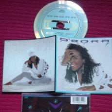CDs de Música: D'BORA: E.S.P. CD 1991 POLYGRAM.. Lote 224234610