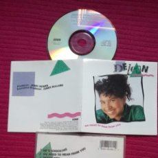 CDs de Música: DELEON: WE NEED TO HEAR FROM YOU. CD 1989 WORD RECORDS.. Lote 224235977