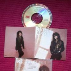 CDs de Música: RACHELE CAPPELLI: S/T. CD 1988 ATLANTIC.. Lote 224239807