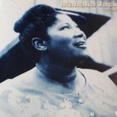 CDs de Música: MAHALIA JACKSON GREATEST HITS. Lote 224241821