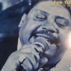 CDs de Música: JOE TURNER THE BEST OF JOE TURNER. Lote 224242271