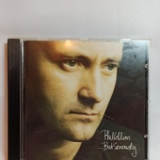 CDs de Música: PHIL COLLINS BUT SERIOUSLY. Lote 224292421