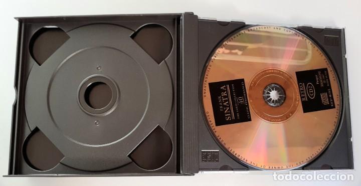 CDs de Música: Frank Sinatra - The Gold Collection - Doble CD - Edición de Lujo - - Foto 6 - 195337238