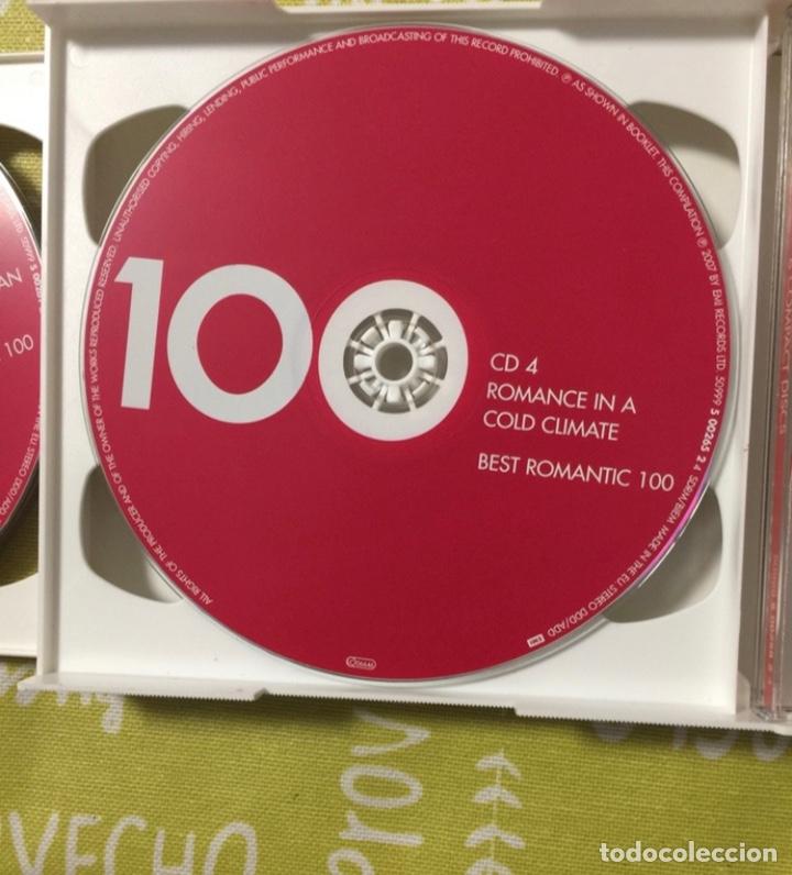 CDs de Música: Best romantic Classics, 6 cd's, sin uso - Foto 5 - 224373698