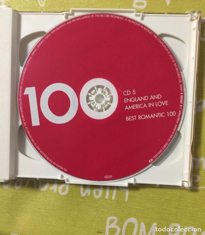 CDs de Música: Best romantic Classics, 6 cd's, sin uso - Foto 7 - 224373698