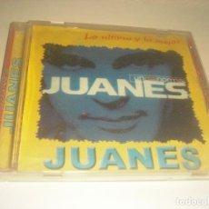 CDs de Música: JUANES , LO ULTIMO Y LO MEJOR . A DIOS LE PIDO.... 19 TEMAS. Lote 224392318