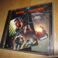 CDs de Música: CD BLADE RUNNER. THE NEW AMERICAN ORCHESTRA. 1982. Lote 224481311
