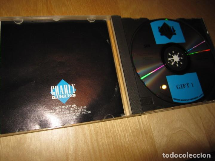 CDs de Música: CD The greatest real music CD Catalogue in the world. 1988 - Foto 3 - 224481578