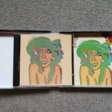 CDs de Música: KURT WEILL - DIE DREIGROSCHENOPER (LOTTE LENYA; WILHELM BRÜCKNER-RÜGGEBERG). Lote 224593472