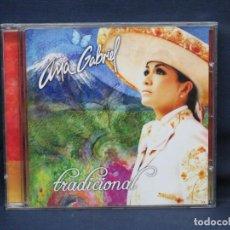 CDs de Musique: ANA GABRIEL - TRADICIONAL - CD. Lote 224599203