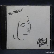 CDs de Musique: ANA GABRIEL - MII MEXICO - CD. Lote 224629822