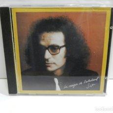 CDs de Música: DISCO CD. SISA - LA MAGIA DE L'ESTUDIANT. COMPACT DISC.. Lote 224636785