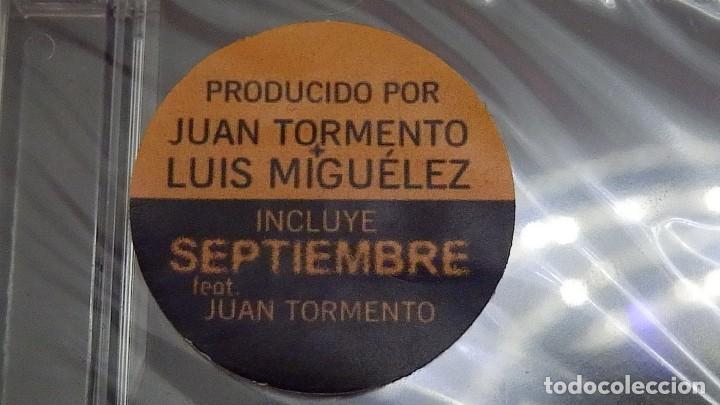 CDs de Música: JAFI MARVEL * CD * Glam Rock * Luis Miguelez / Juan tormento / Niños del Brasil .... PRECINTADO!! - Foto 2 - 224349965