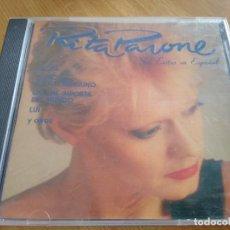 CDs de Música: RITA PAVONE CD SUS EXITOS EN ESPAÑOL. Lote 224728831