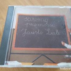 CDs de Música: FAUSTO LEALI - SAREMO PROMOSSI. Lote 224729310