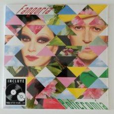 CDs de Música: FANGORIA VINILO + CD POLICROMÍA. Lote 224729631