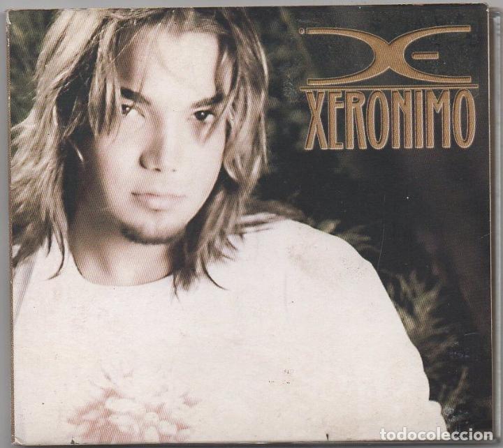 XERONIMO - MISMO TITULO / DIGIPACK CD ALBUM DEL 2005 / MUY BUEN ESTADO RF-8430 (Música - CD's Otros Estilos)