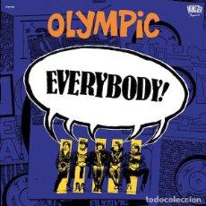 CDs de Música: OLYMPIC - EVERYBODY!. Lote 224783918