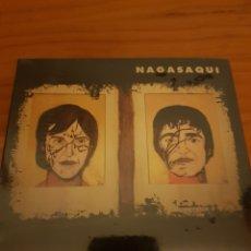 CDs de Música: CD NAGASAQUI. INDIE ROCK. DIGIPACK NUEVO PRECINTADO. Lote 224908640