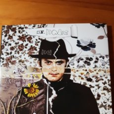 CDs de Música: CD SR. NADIE. NU. VERSIÓN LO QUE QUIERAS OIR LOS PISTONES. Lote 224915240