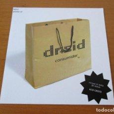 CDs de Música: DR. SID CONSUMIDOR DEMO MAQUETA 2005 4 CANCIONES. Lote 224925416