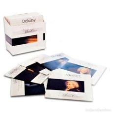 CDs de Música: GRANDES MAESTROS MÚSICA CLÁSICA COLECCIÓN 25CDS. Lote 224954730
