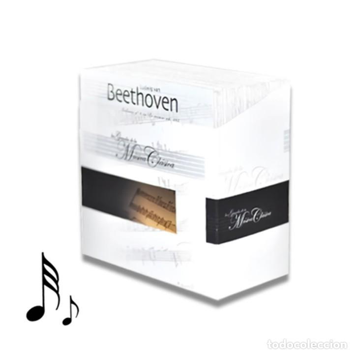 CDs de Música: GRANDES MAESTROS MÚSICA CLÁSICA COLECCIÓN 25CDs - Foto 2 - 224954730