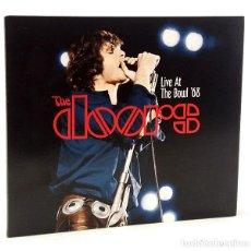 CDs de Música: THE DOORS: LIVE AT THE BOWL '68 (ELEKTRA RECORDS) (CB). Lote 224957650