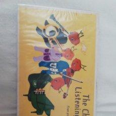CDs de Música: MÚSICA CLÁSICA PARA NIÑOS. Lote 224994965