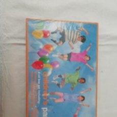 CDs de Música: MÚSICA INFANTIL. Lote 224995765