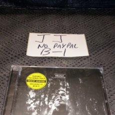 CDs de Música: CD PRECINTADO MÚSICA HIP HOP AUSTRALIA DRAPHT SEVEN MIRRRORS. Lote 225044086