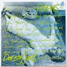 CDs de Música: POPPINS - DOROTHY JUMPS. Lote 248433270
