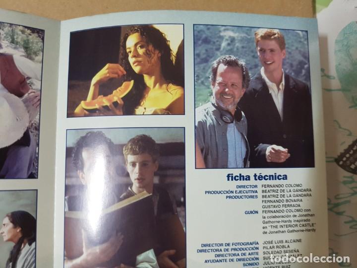 CDs de Música: BSO Original Al Sur de Granada de Fernando Colomo con Verónica Sánchez. Cine Español - Foto 2 - 225079706