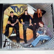 CDs de Música: CD TNT - TASTE. Lote 225238495