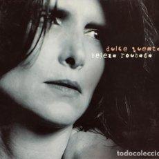 CDs de Música: DULCE QUENTAL - BELEZA ROUBADA. Lote 225295295