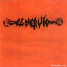 CDs de Música: EL NERVIO. Lote 225314090