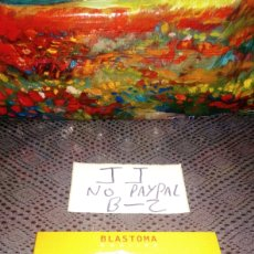 CDs de Música: CD PRECINTADO MÚSICA SOUL BLASTOMA NGAIIRE SONY. Lote 225371180