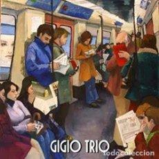 CDs de Música: GIGIO TRIO - GIGIO TRIO. Lote 225705128