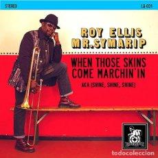 CDs de Música: ROY ELLIS (MR. SYMARIP) - SHINE, SHINE, SHINE. Lote 225713695
