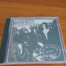 CDs de Musique: CD LOQUILLO Y TROGLODITAS. LA MAFIA DEL BAILE. 1991. Lote 225734402