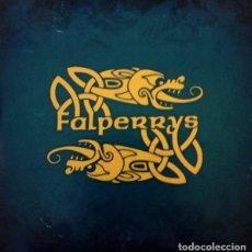 CDs de Música: FALPERRYS - FALPERRYS. Lote 225741995