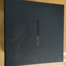 CDs de Música: DEPECHE MODE – MODE - BOX 18 CD. Lote 225742175