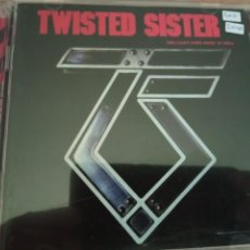 CDs de Música: TWISTED SISTER 3XCDS YOU CAN´T STOP ROCK ´N´ ROLL/ COME OUT AND PLAY/ LIVE IS FOR SUCKERS+ BONUS. Lote 225859867
