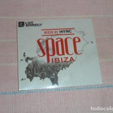 CDs de Música: SPACE IBIZA LIVE & DIRECT 2013. PRECINTADO. Lote 225934692
