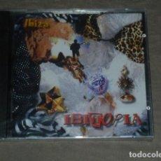 CDs de Música: IBITOPIA . PRECINTADO. Lote 225935585