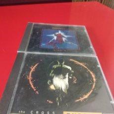 CDs de Música: LOTE DE 2 DISCOS ENIGMA. Lote 226038685