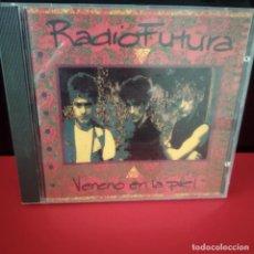 CDs de Música: RADIOFUTURA CD. Lote 226059375