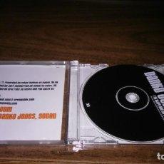 CDs de Música: DANKO JONES - I'M ALIVE AND ON FIRE. Lote 226087845