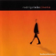 CDs de Música: RODRIGO LEÃO - CINEMA. Lote 226113080
