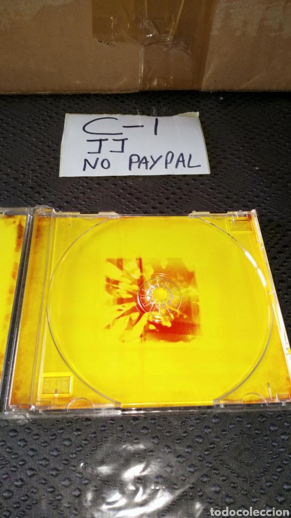 CDs de Música: Atención solo caja falta CD potato pko original - Foto 2 - 226225080